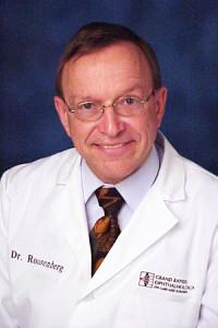 Robert Roosenberg, MD