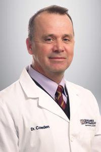Thomas Cowden, MD