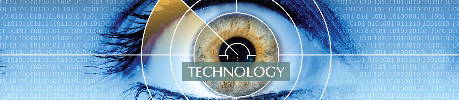 Laser Vision Technology
