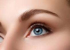 Cosmetic Eyelid Surgery
