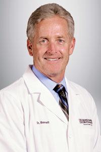 David Barrett MD
