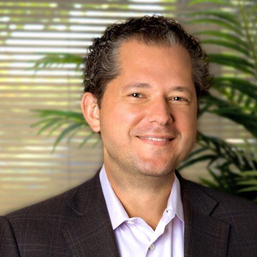 Dan Hosler