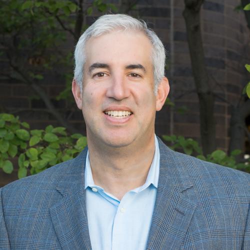 Jeff Schechter