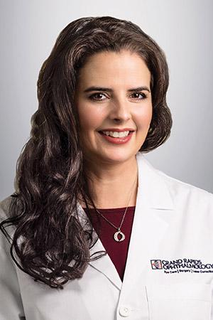 Leslie Norris, DO