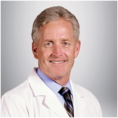 David Barrett, MD