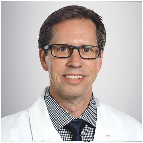 Dr. Thomas Cowden