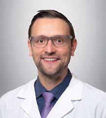 Meet Chad M. Kresnak, OD