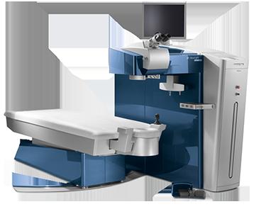 The Wavelight® EX500 Excimer Laser