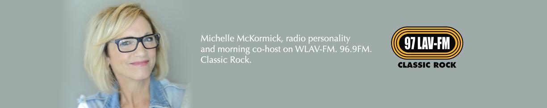 Michelle McKormick