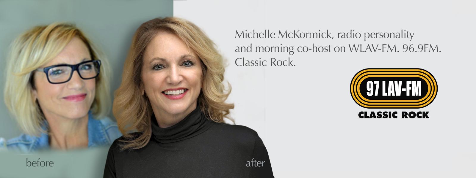 Michelle Mcormick