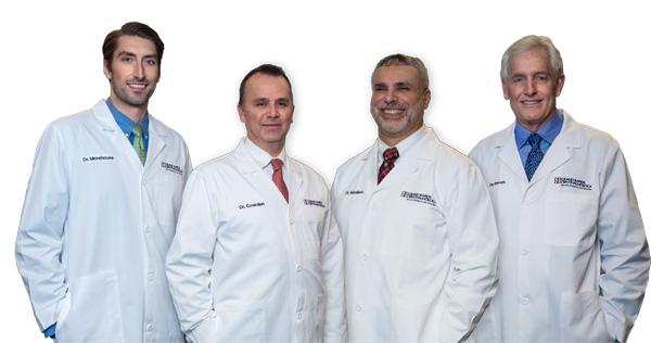 Grand Rapids Ophthalmology LASIK Experts