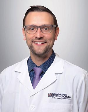Dr. Chad Kresnak