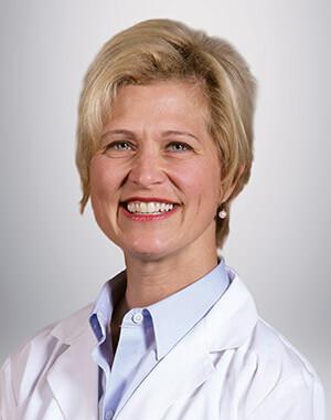 Dr. Charlene Hamilton