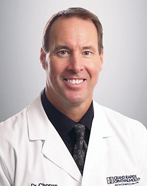 Dr. Gerard Choryan
