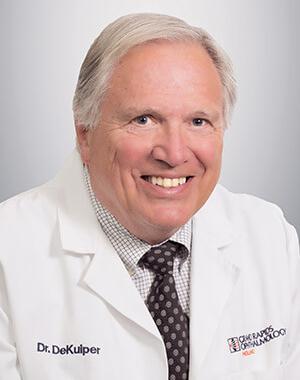 Dr. Lewis DeKuiper
