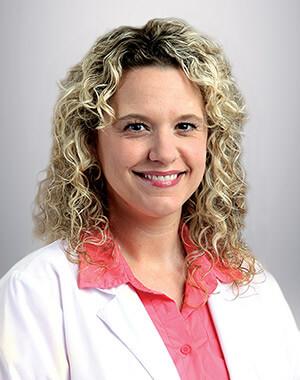 Dr. Shannon Stanek