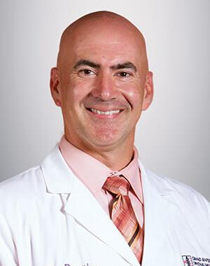 Dr. Thomas Dunning