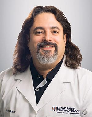 Yosef Gindzin, MD