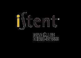 iStent Logo