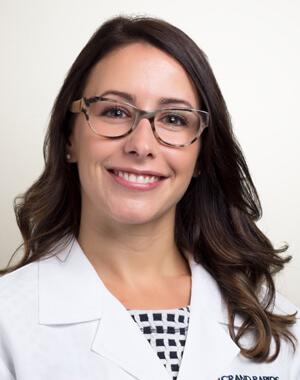 Dr. Ashley Tholen